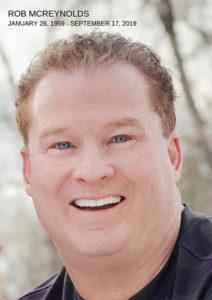 Rob McReynolds